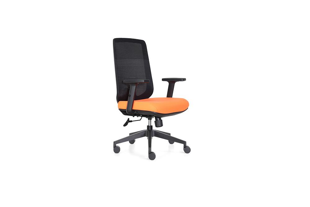 莱特职员椅WS-230BL